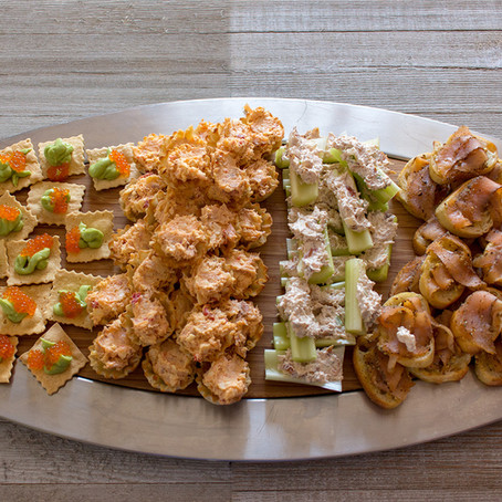 Game Day Easy Appetizers