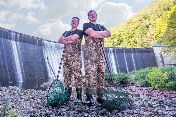 Sunburst Trout Farm: At the Mercy of Nature