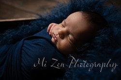 Newborn Mi Zen Photography
