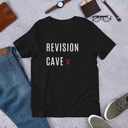 Revision Cave T-Shirt
