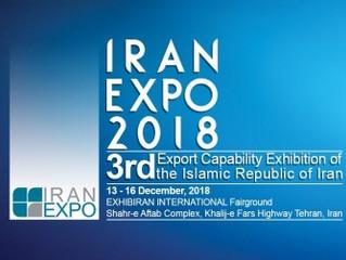 Iran Expo 2018