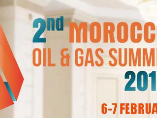 2-й Марокканський і Західноафриканський нафтогазовий самітм. Марракеш (Королівство Марокко)06 – 07 л