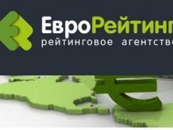 Київська область посіла перше місце у рейтингу інвестиційної ефективності областей України