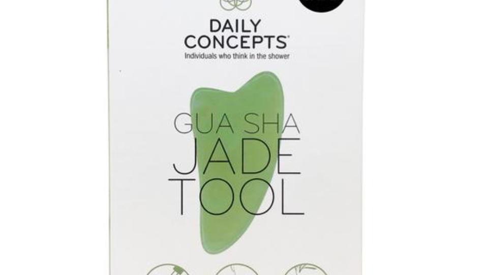 Jade Gua Sha