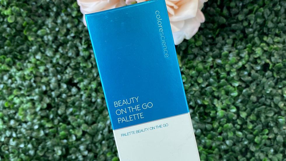 Colorescience® Beauty On The Go Palette
