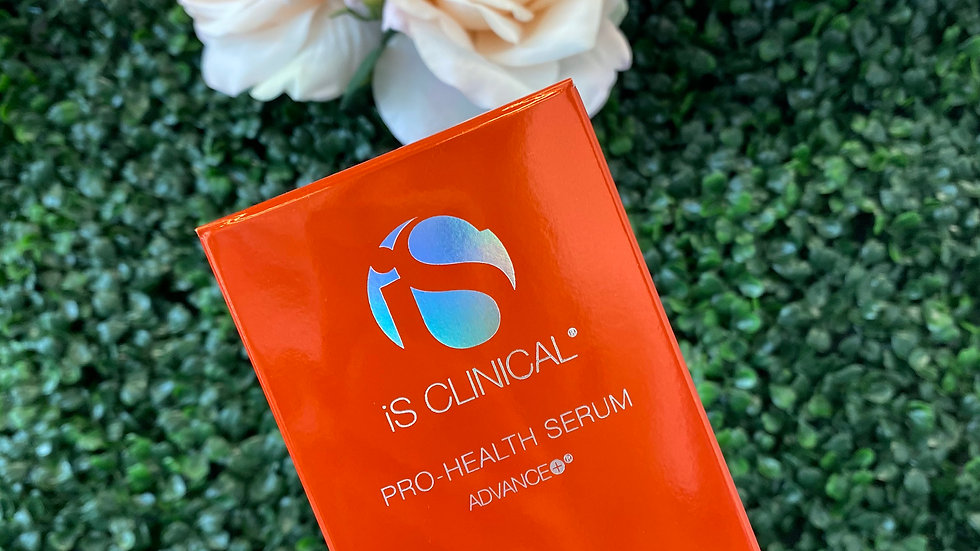 iS Clinical Pro-Health Serum