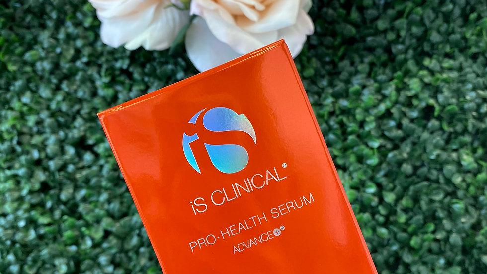 iS Clinical Pro-Health Serum Advanced +