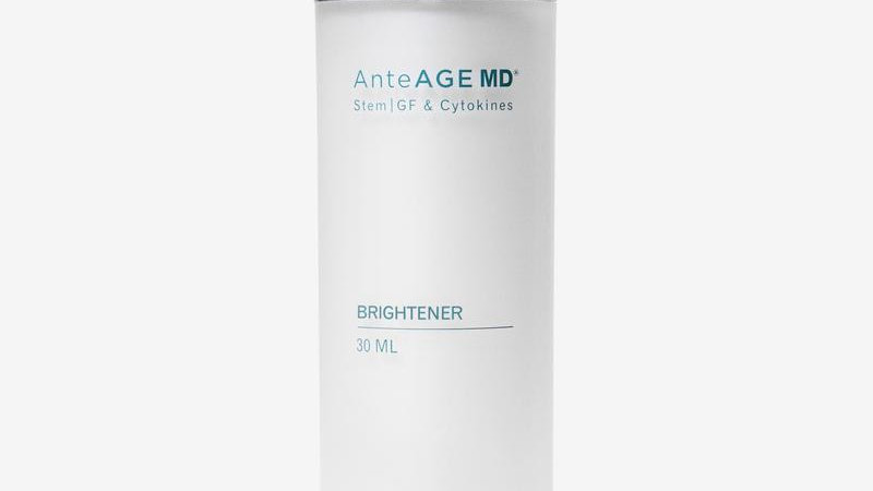 AnteAGE MD Brightener
