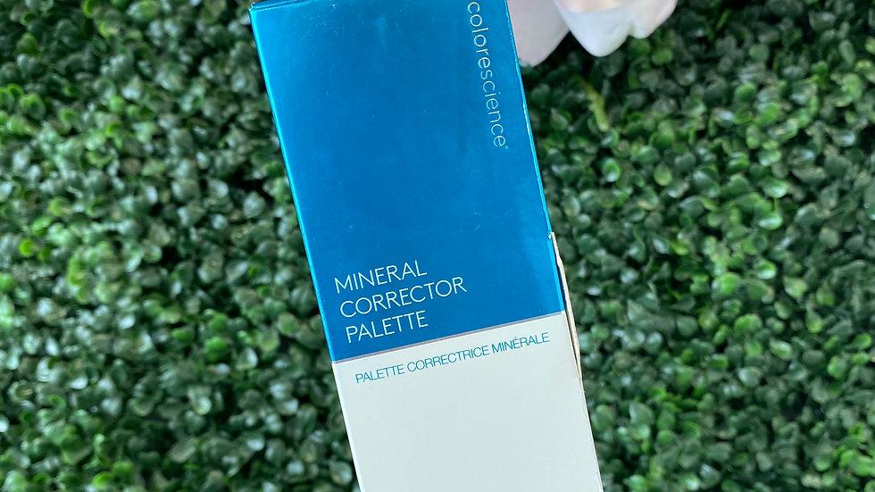 Colorescience® Mineral Corrector Palett SPF20