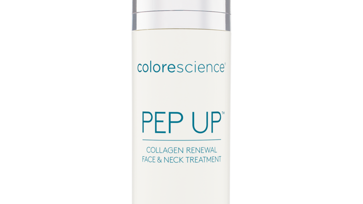 Colorescience Pep Up Collagen Renewal Face and Neck Treatment