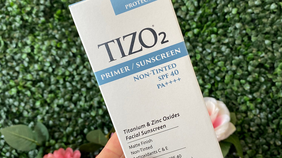 Tizo2 Facial Primer Sunscreen