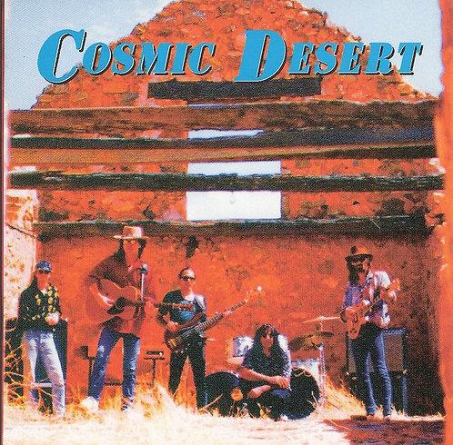 Cosmic Desert - Cosmic Desrt