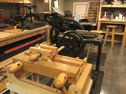 Bookbinding Equipment