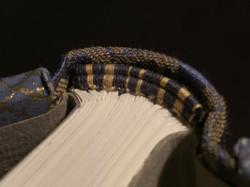 Headband Detail