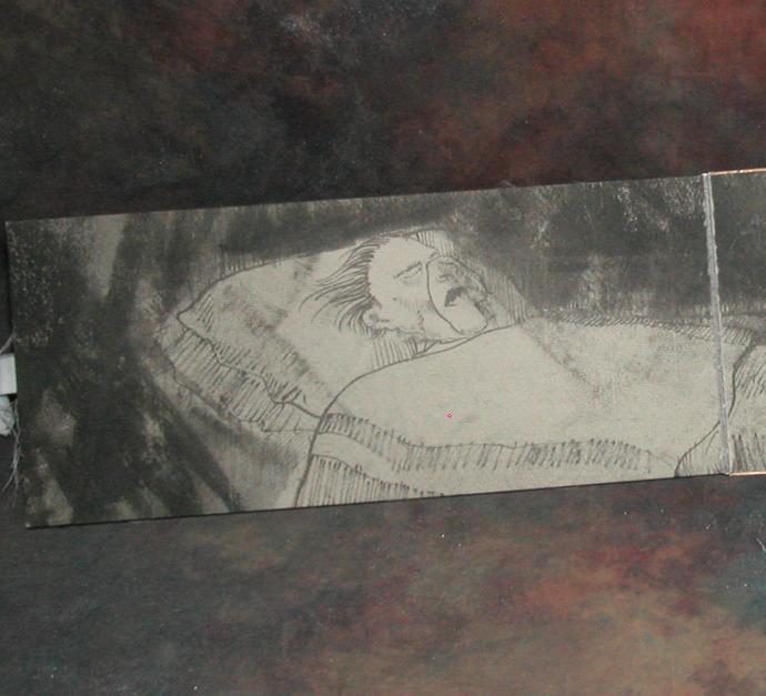 Taharah - Artist Book