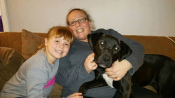 ABBY ADOPTED