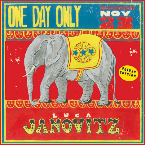 One day only, Nov 23 / Deluxe Album