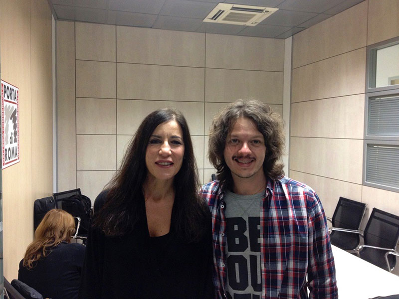 Paola Turci - Luca Janovitz