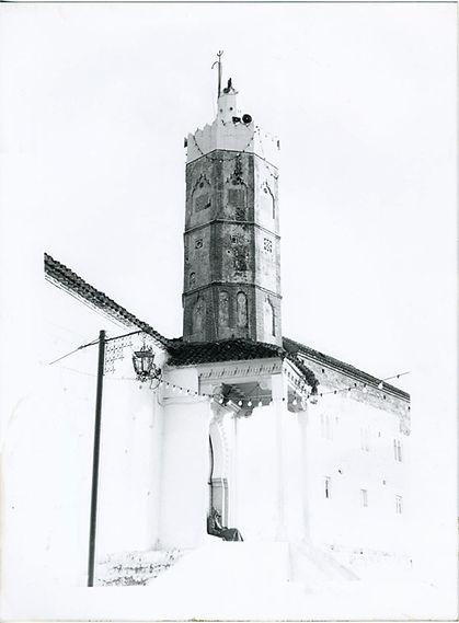 Olimpia Benini Marocco