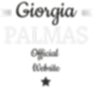 Giorgia Palmas sito ufficiale