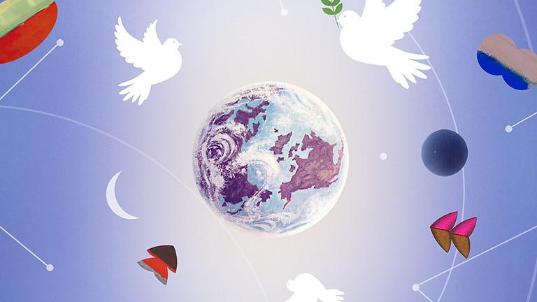 세계평화를 위한 명상 1901117