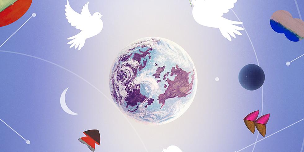 세계평화를 위한 명상 190915