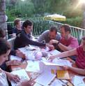 Balatoni nyári tábor