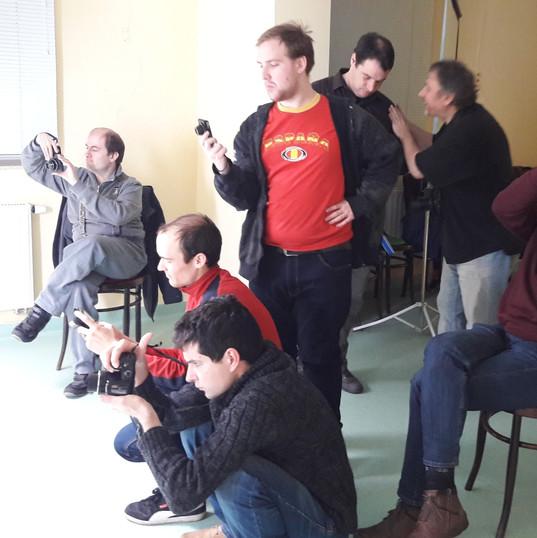 ASD FOCUS Fotóklub fotósai