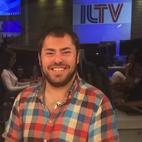 Meet Joseph Wolkin a Jewish writer from Queens