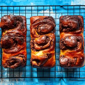 Wanna bake a delicious Babka at home?
