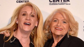 Judith M. Kasen-Windsor & Edith S. (Edie) Windsor, Vice President of Financial Investments