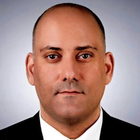 Yosef Levi Sfari, Jewish educator, community builder, and social entrepreneur