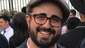 Ruben Shimonov, Jewish educator, community builder, and social entrepreneur