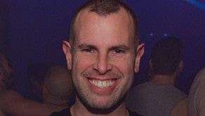 Jayson Littman, Owner& Lead Producer of 'HEBRO' a Jewish gay party line