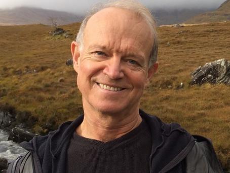 Embodiment with Author & Teacher Philip Shepherd | S1:E15