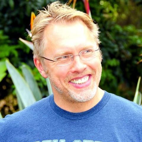 Reid Mihalko sex and relationship expert