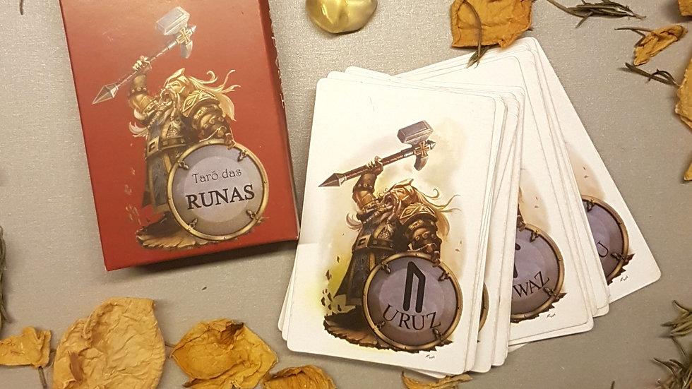 Tarô das runas