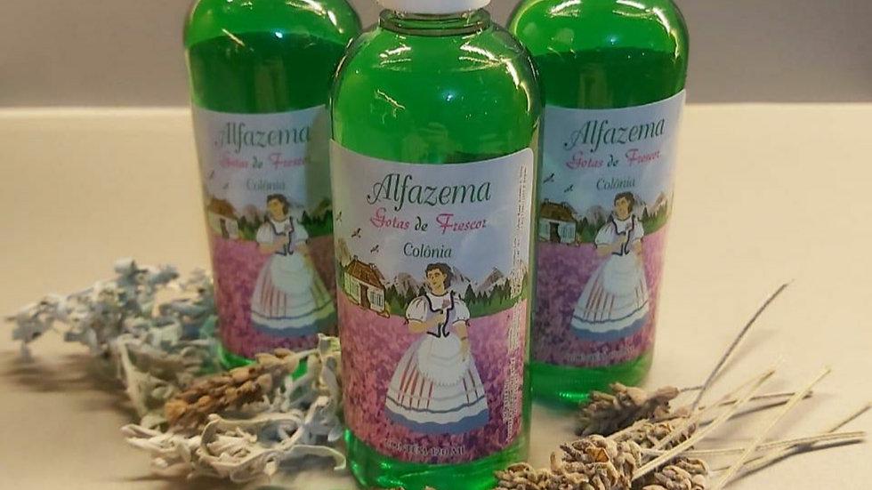 Colônia de Alfazema