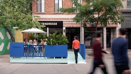 Terrasse Tendresse