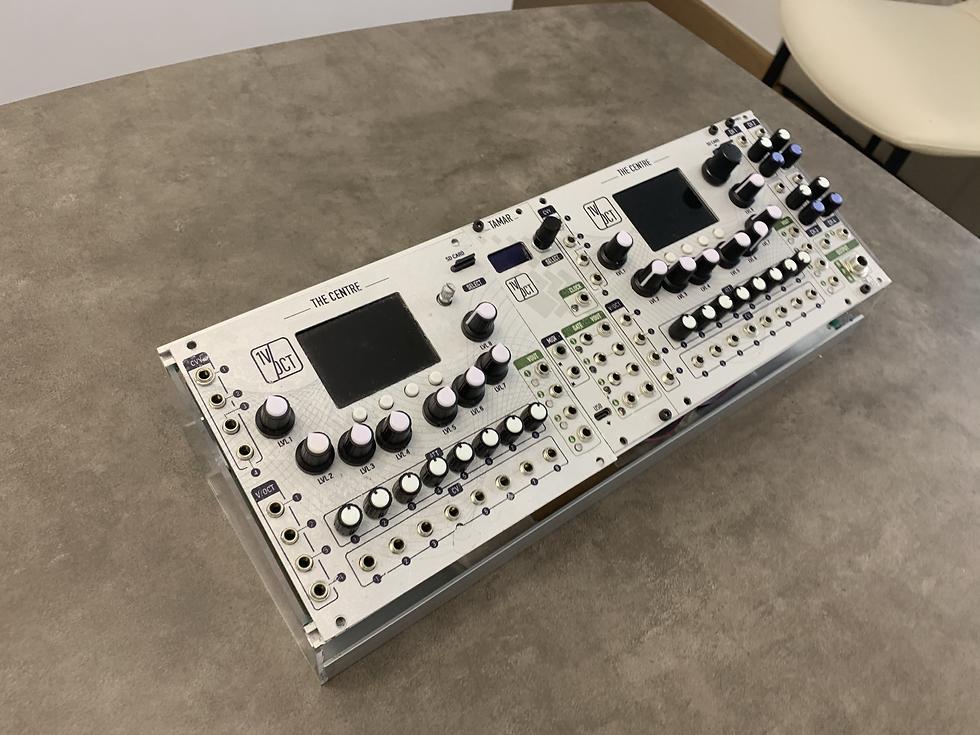 The Centre Modular Synth