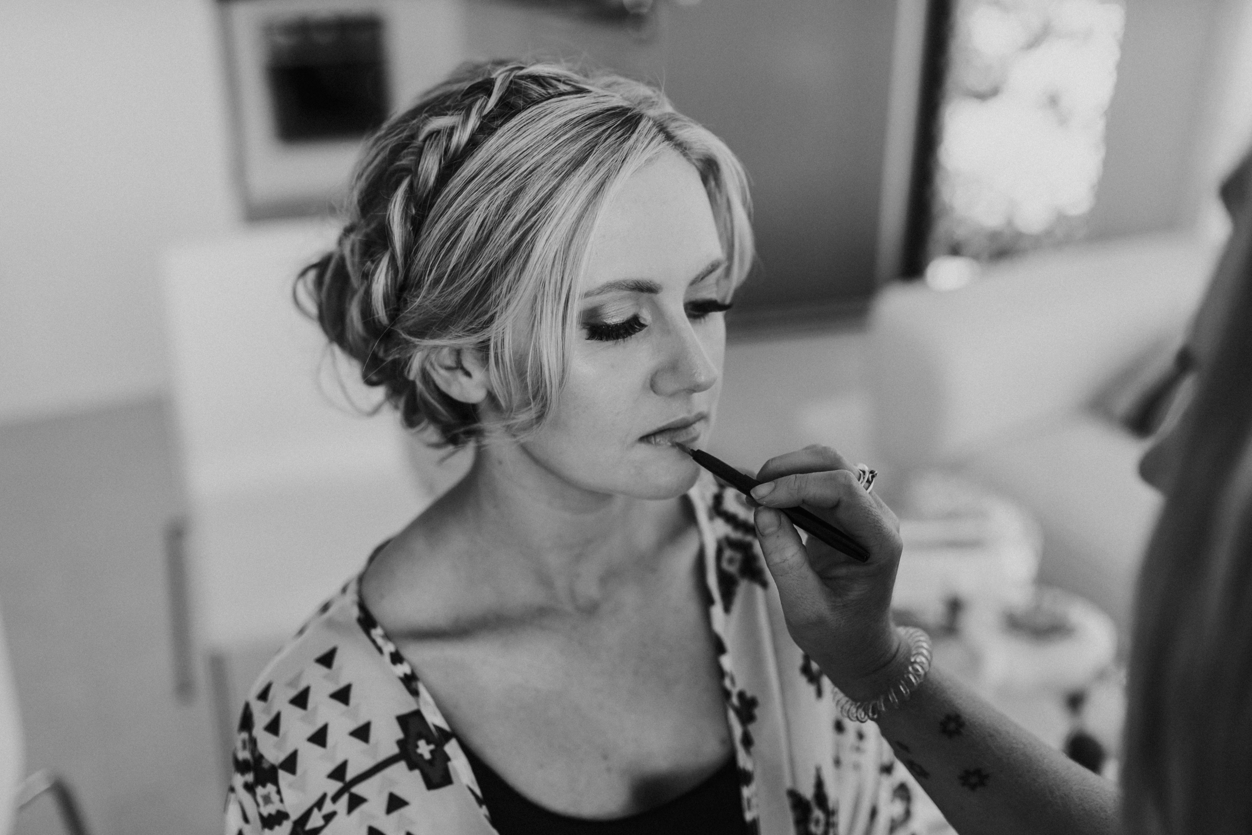 Makeup artist Newcastle