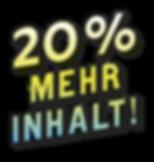 Contentgallery-zwanzig-prozent-mehr-inha
