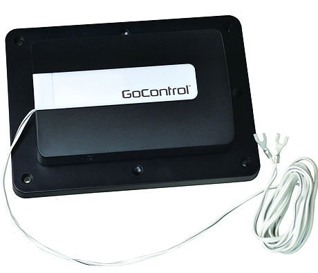 GoControl Garage Door Controlle
