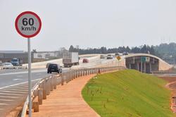 Viaduto DAIA– entroncamento BR-060
