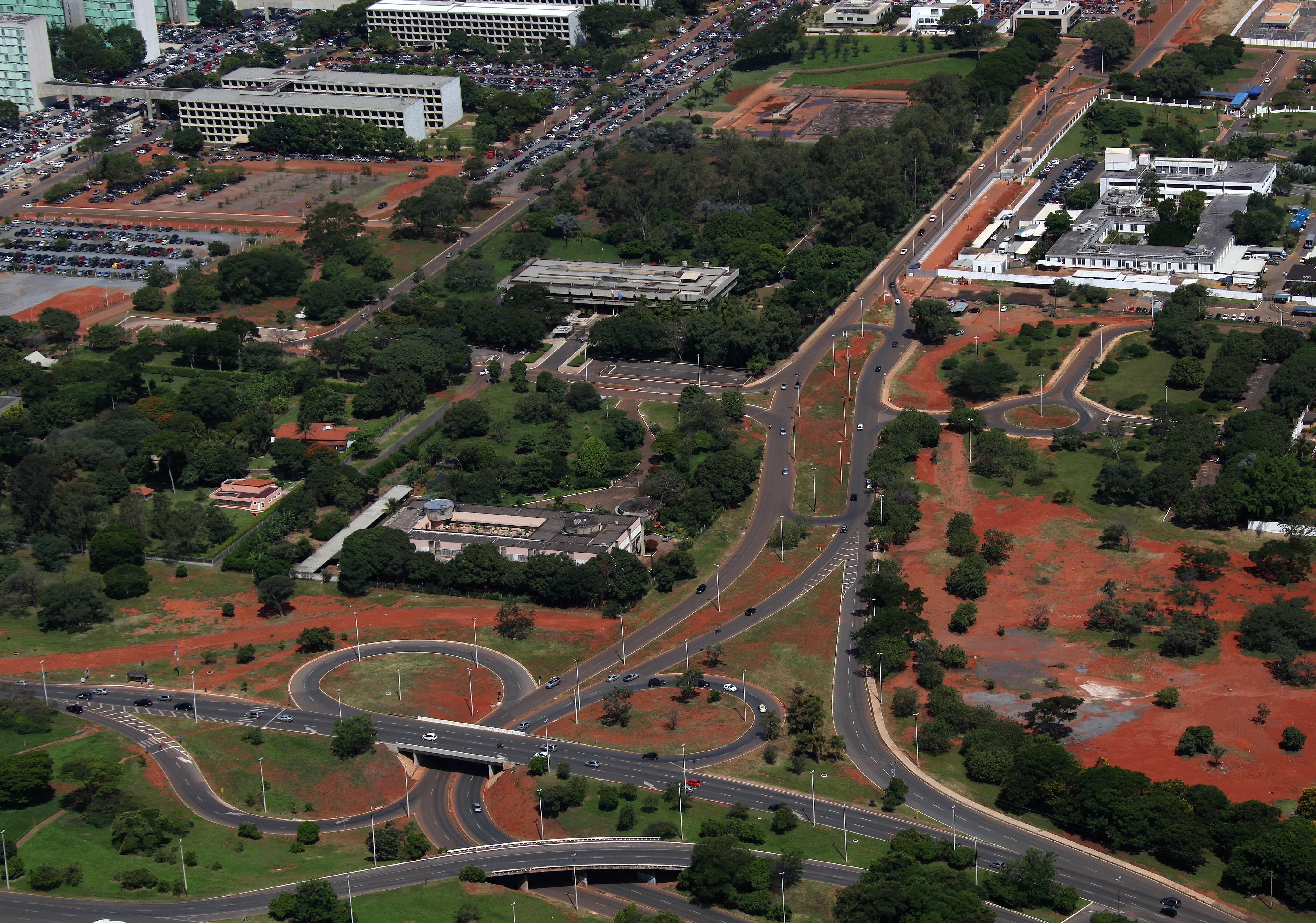 Implantação Via AFS5  Brasília - DF