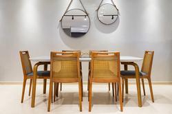 Mesa de Jantar Lumen