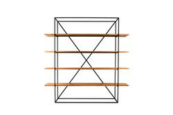 Estante Lumber