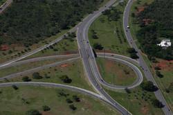 Duplicação L4 Norte - Brasília - DF