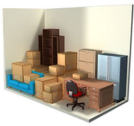 Self Storage em Brasilia