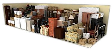 Guarda móveis em Brasilia